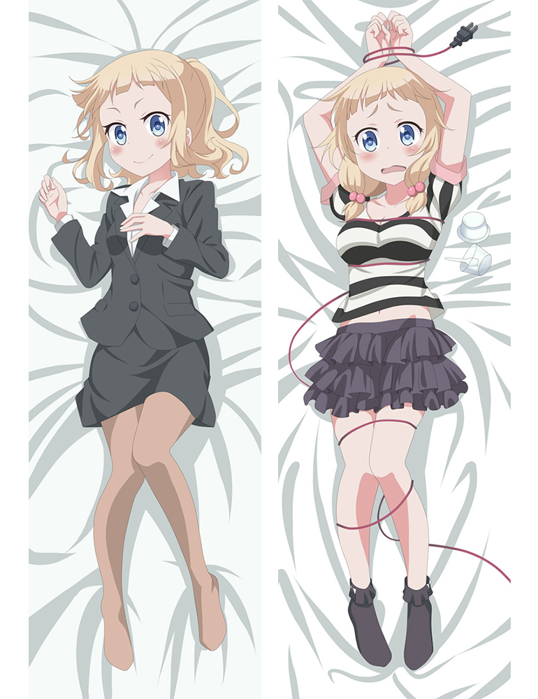 Nene Sakura - New Game Dakimakura 3d pillow japanese anime pillow case